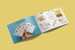 Namaka brand book