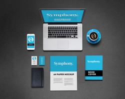 Symphony Rebrand