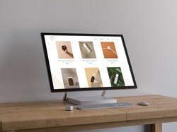 Brand Refresh, Web Design & Creation, Copy