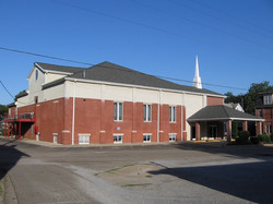 Meetinghouse (Exterior)