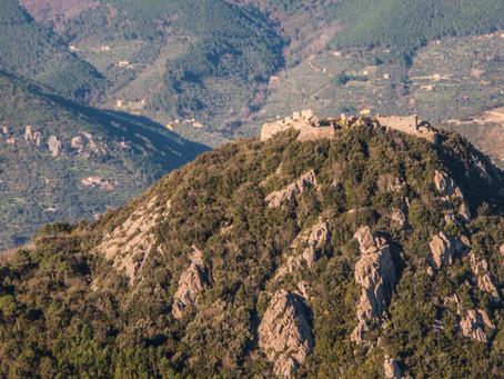 Monte Pisano: Cosa si nasconde sotto i nostri passi?