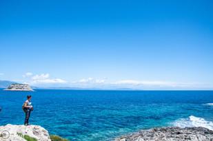 Il mare di PIanosa