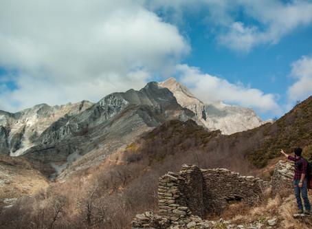 Fare la guida ambientale escursionistica in Toscana: i pro e i contro.
