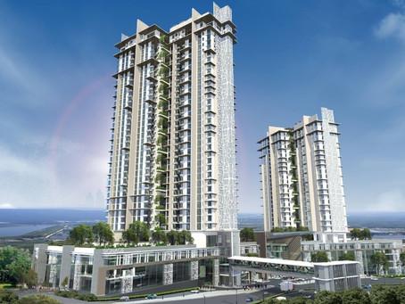 Shaftsbury Avenue Putrajaya (Tower B)  Completed Job