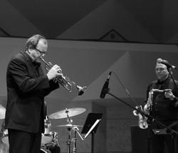 Miles Donahue Clarinet