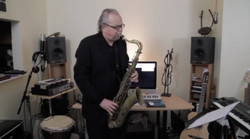 Jazz Lesson Example