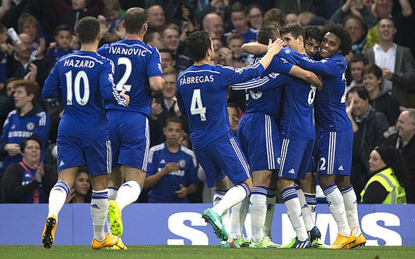 """Boring, boring Chelsea"" are deserved Champions. Period."