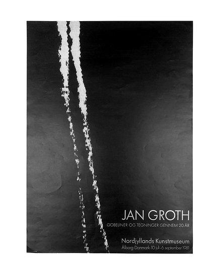 Jan Groth / Nordjylland Kunstmuseeum