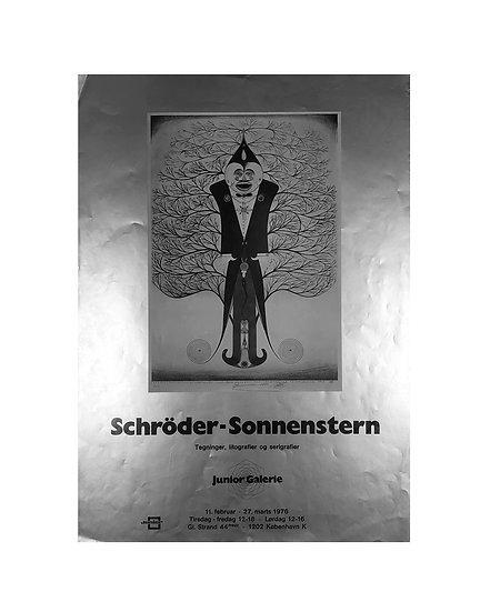 Schrøder / Junior Galleri 1976