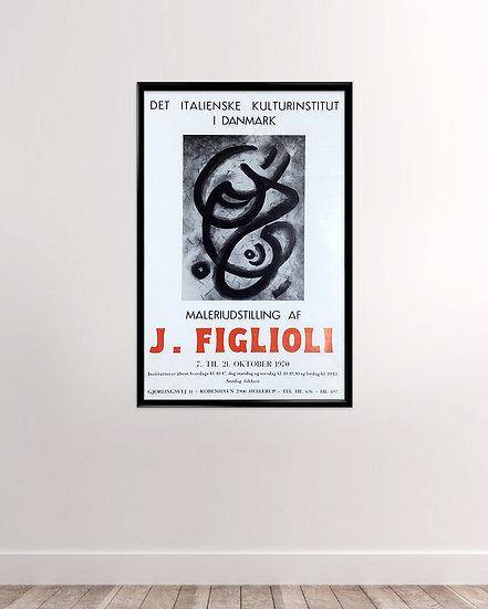 J. Figlioli - 1970