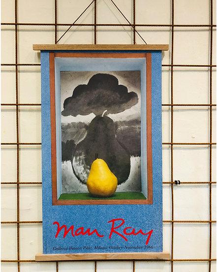 Man Ray  - Pera