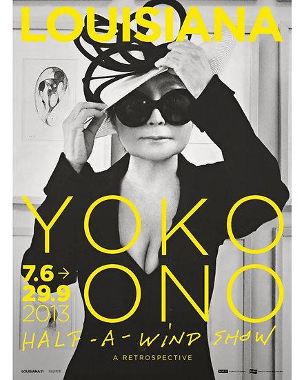 Louisiana - YOKO ONO