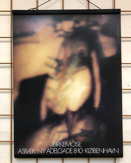 Jens Birkemose - Galerie Asbæk