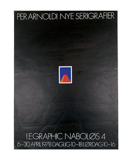 Arnoldi - Naboløs 1978