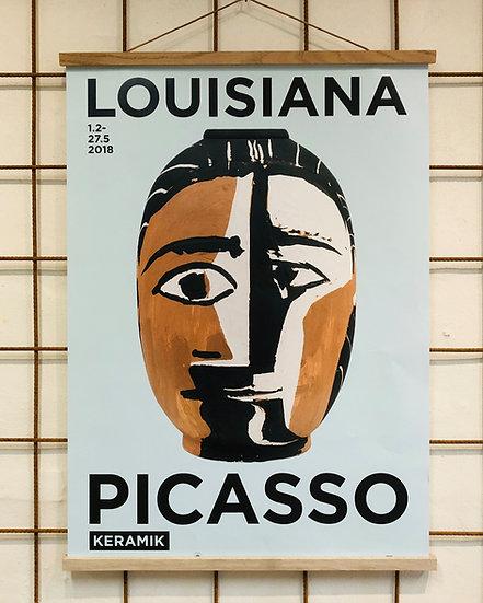 Louisiana - Picasso 2018