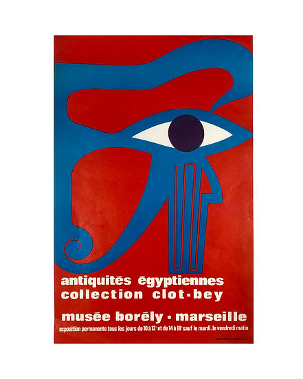 Musee Borely -  Marseilles