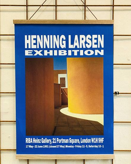 Henning Larsen - RIBA Heinz Gallery