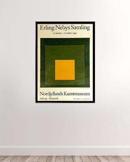 Erling Nesby - Nordjyllands kunstmuseeum