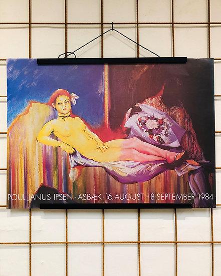 Poul Janus Ibsen - Galerie Asbæk