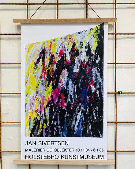 Jan Sivertsen - Holstebro
