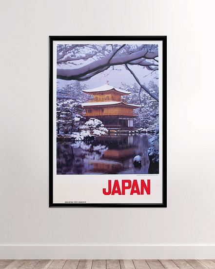 Japan - Tourist Organisation