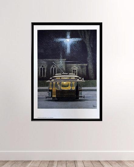 Arne ungerman - Grafisk særtryk
