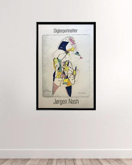 Jørgen Nash - Digterportrætter