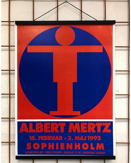 Sophienholm - Albert Mertz