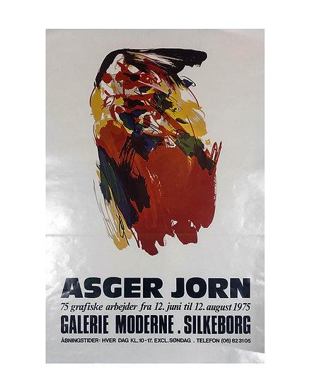 Asger Jorn - Galleri Moderna