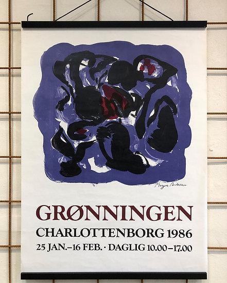 Grønningen - Mogens Andersen