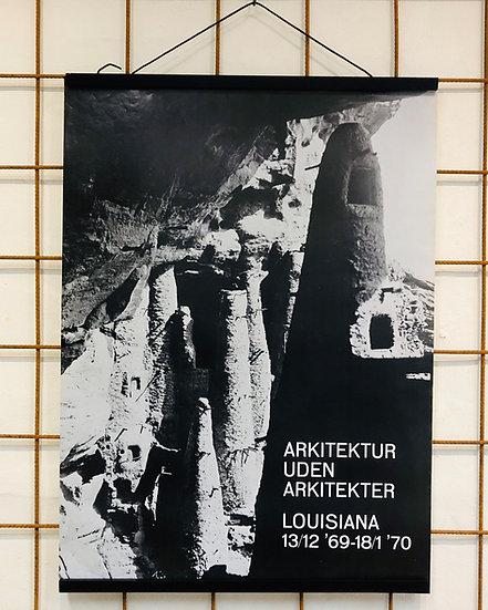 Louisiana - Arkitektur 1970