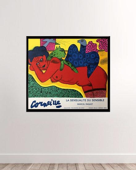 Cornielle Litografi
