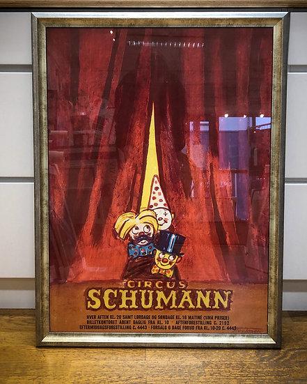 Circus Schumann