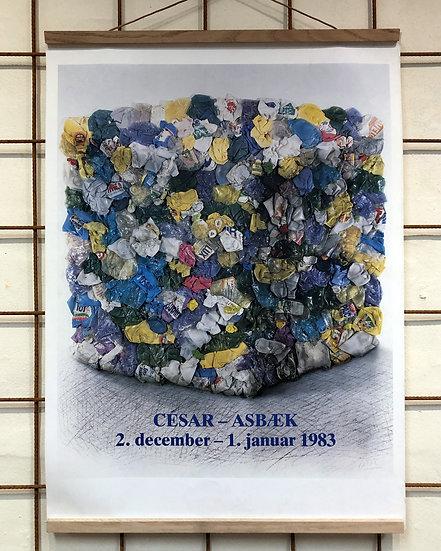 César Baldaccini - Galerie Asbæk