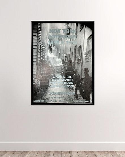 Sohpienholm -Mulberry Street