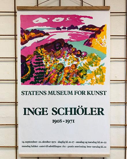 Inge Schiöler - statens museum for kunst