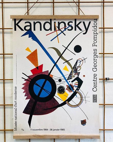 Kandinsky - Centre georges pompidou