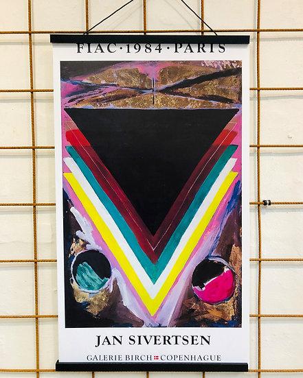 Jan Sivertsen - Galerie Birch