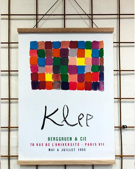 Klee - Berggruen & Cie