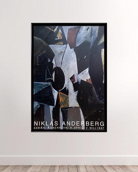 Asbæk - Niklas Anderberg