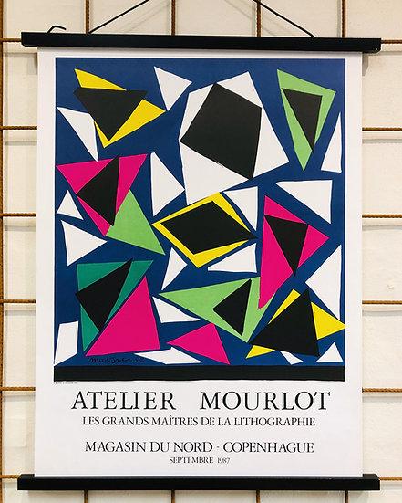 Matisse  - Atelier Mourlot
