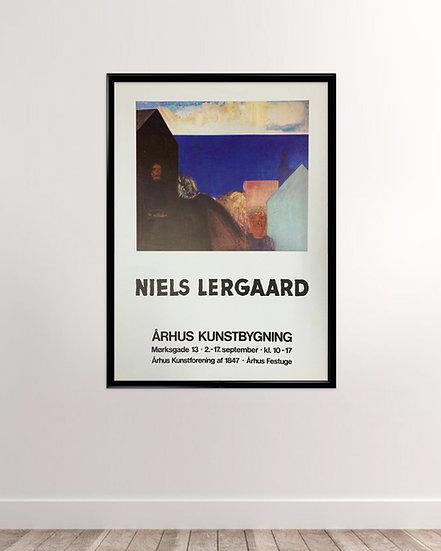 Niels Lergaard