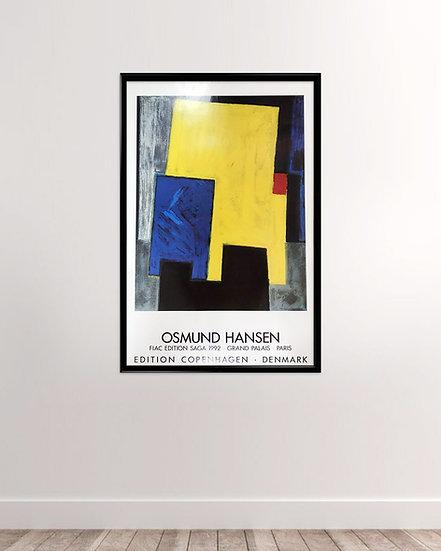 Osmund Hansen - Edition Copenhagen