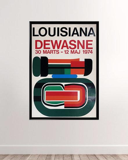 Louisiana Jean Dewasne