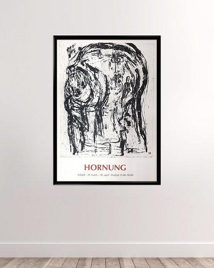 (solgt) Preben Hornung - Asbæk
