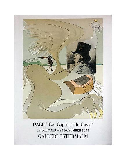 Dali / Østermalm 1977
