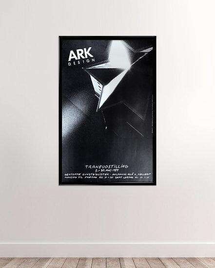 Ark Design - Traneudstillingen 1987