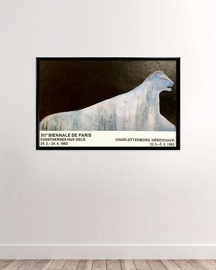 Xii Biennale de Paris