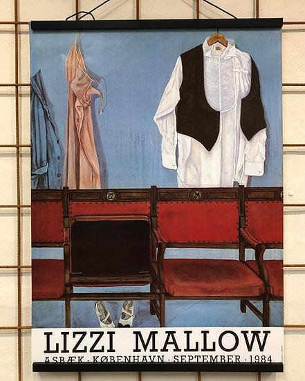 Lizzi Mallow - Galerie Asbæk