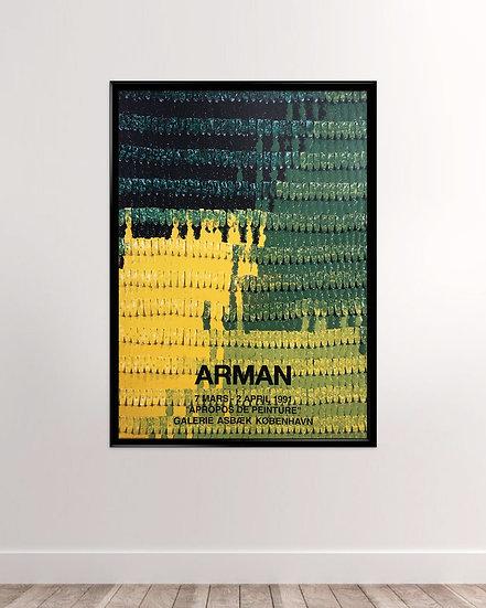 Asbæk - Armand Fernandez